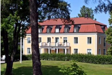 Hagaberg kurs & konferens