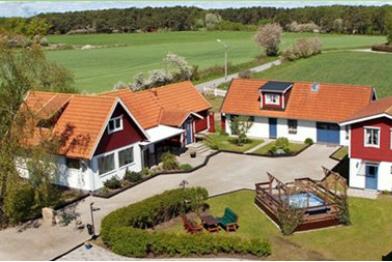 Björkängsgården Spa