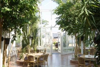 Hanöhus Hotell & Restaurang