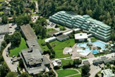 Ronneby Brunn Hotell-Spa-Resort