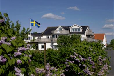Björkö Hotell