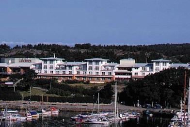 Laholmen Hotell