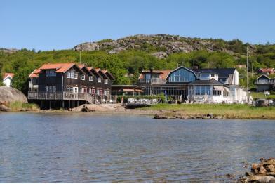 Nösunds Värdshus & Orangeri