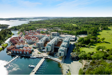 Quality Spa & Resort Strömstad