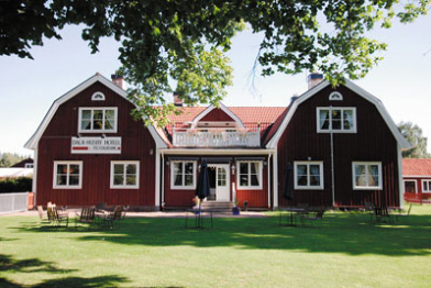 Dala-Husby Hotell & Restaurang
