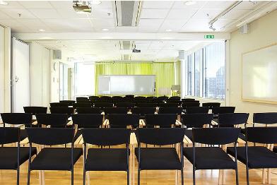 Centralhuset Konferens