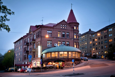 Best Western Tidbloms Hotell