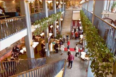Malmö Konferenscenter