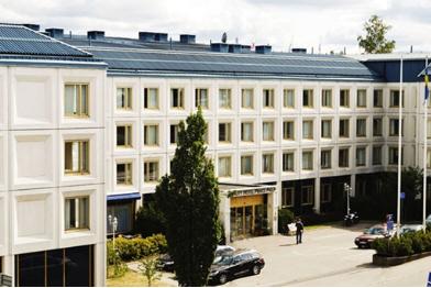 Best Western Hotel Prince Philip