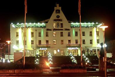 Best Western Hotell Stensson