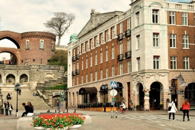 Clarion Collection Hotel Helsingborg