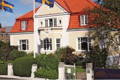 Dannegården Hotel och Konferens
