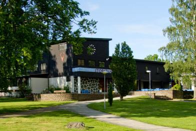 Frostavallen Hotell & Konferens