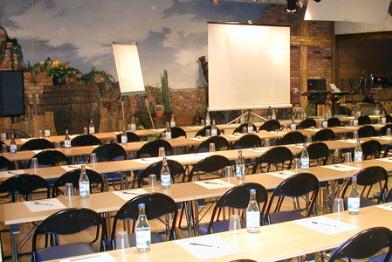 Lone Star Konferenscenter