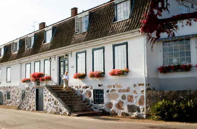 Hotell Rusthållargården