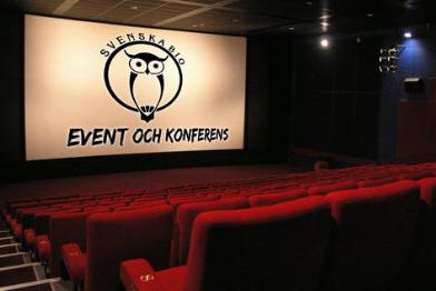 Svenska Bio Event & Konferens