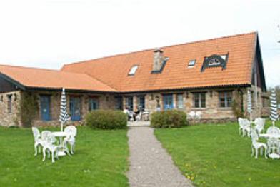 Värdshuset Briggen Tre Liljor