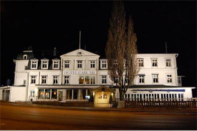 Hotel Carl XII