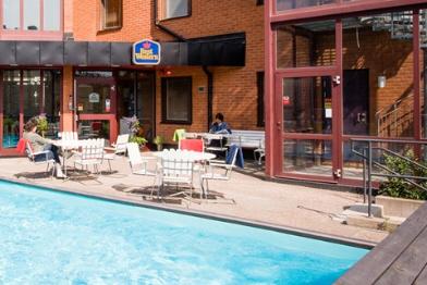 Best Western Hotel Hudik