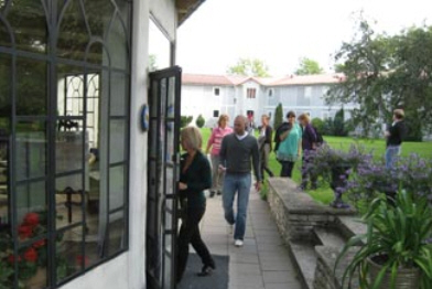 Suderbys Herrgård