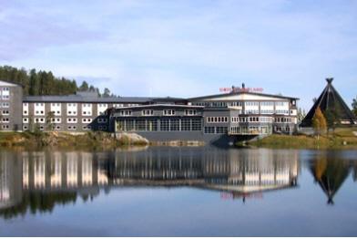 Hotel Lappland