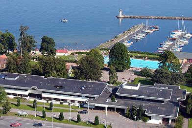 Hotel Bellevue Hjo