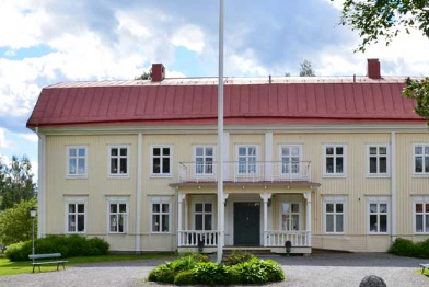 Stiftsgården Skellefteå