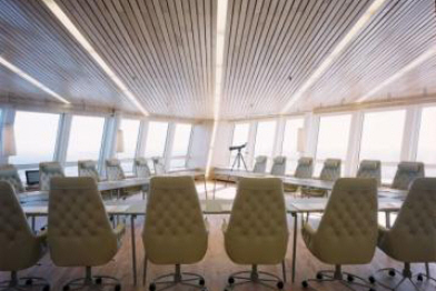 HSB Turning Torso Meetings